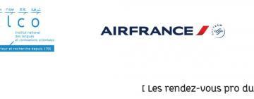 RDV Air france