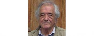 Alain Thiollier, créateur de la maison d'édition L'Asiathèque