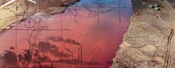 Anthropocène à l'Est - illustration