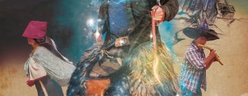 Affiche du film Aya Tushuy