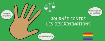 Journée contre les discriminations