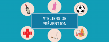 Ateliers prévention 2019