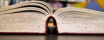 livre ouvert formation