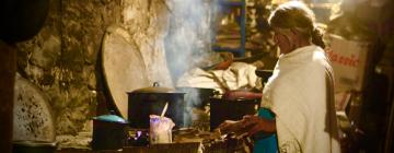 Café, documentaire réalisé par Hatuey Viveros Lavielle, 2014