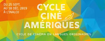 Cycle ciné Amériques