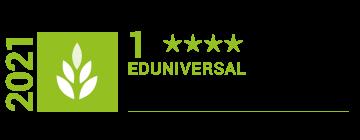 Classement CILO Eduniversal 2021