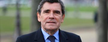 Claude Martin à l'Inalco