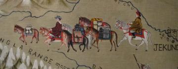 Défi du maintien culturel et linguistique en diaspora : le cas tibétain