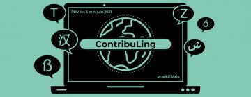 Visuel ContribuLing 2021