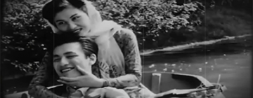 """Image tirée du film """"Les deux mondes"""" réalisé par Phạm Văn Nhận"""