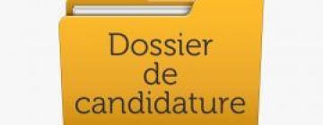 Image dossier de candidature