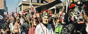 Carnaval de rue (Chine)