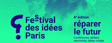 Festival des idées Paris 2021