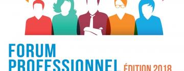 Forum professionnel 2018