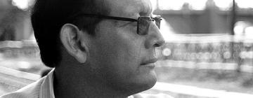 Portrait de Pablo Landeo Muñoz