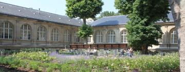 INSPE Paris – Site Molitor