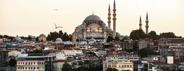 Photo d'une mosquée