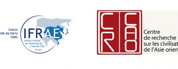 logos IFRAE & CRACAO