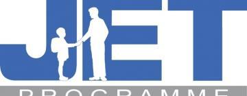 logo du programme JET