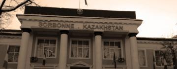 Sorbonne-Kazakhstan