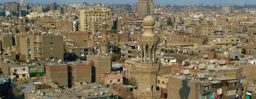 Photo d'immeubles anciens