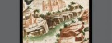 Les projets de croisade - PUM