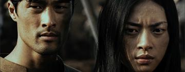 """Image tirée du film """"Dans la lignée des héros"""" réalisé par Charlie Nguyễn"""