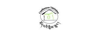 Logo Confluences tibétaines