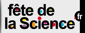 Fête de la science - Logo