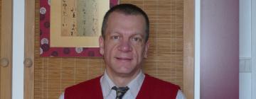 Michel Vieillard-Baron (photo)