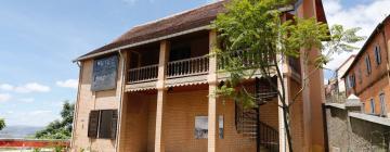 Musée de la photographie de Madagascar