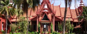 Musée national de Phnom Penh 2011