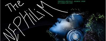 The Nephilim - visuel