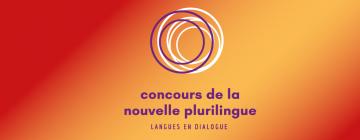 Concours de la nouvelle plurilingue - Langues en dialogue