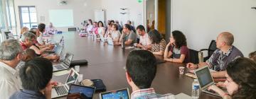 Conseil scientifique de l'Inalco (2019)