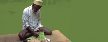 """Couverture du livre """"Traditions historiques du Sud-Est de Madagascar. Le manuscrit arabico-malgache HB2"""" de Philippe Beaujard"""