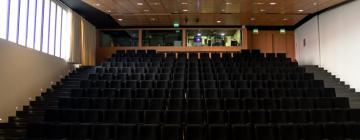 Auditorium PLC