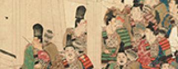Samouraï : 1000 ans d'histoire du Japon_COUV