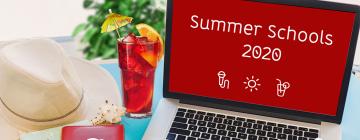 Summer Schools 2020