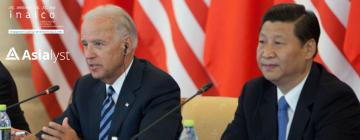 Joe Biden visits China, August 2011/17