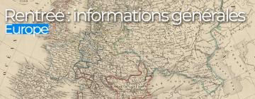 Visuel Europe infos générales