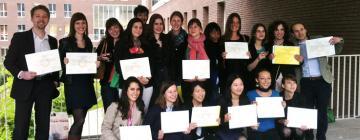 Diplômés CPEI