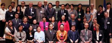 Forum sur la coopération académique franco-philippines 2016