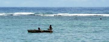 Vanuatu Journée du Pacifique