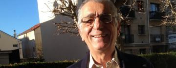 Faruk Bilici, prix Jean-Edouard Goby - Institut de France 2016