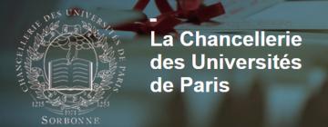 Prix de thèse de la Chancellerie
