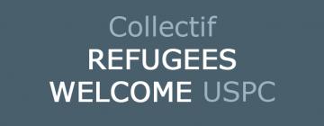 Collectif «Refugees Welcome» USPC