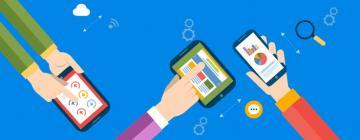 Services numériques étudiants