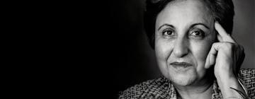 Shirin Ebadi