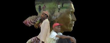 Les Rencontres de l'Inalco : Bakary Diallo, Mémoires peules